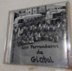 CDs de Música: PARRANDEROS DE GLOBAL. SIN ABRIR. Lote 244601355