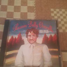 CDs de Música: BOB DYLAN.POSSUM BELLY OVERALLS.SESIONES 1969/1970 CON GEORGE HARRISON.BOOTLEG.. Lote 244611390