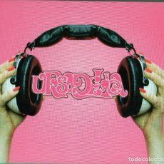 CDs de Música: AFRODISIA - URSULA 1000. Lote 244636400