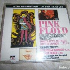 CDs de Música: ANTIGUO CD - PINK FLOYD. Lote 244642895
