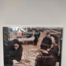 CDs de Música: LUAR NA LUBRE - HAI UN PARAISO -MUSICA GALLEGA - GALICIA. Lote 244643620