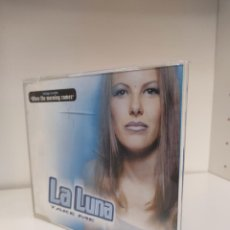 CDs de Música: LA LUNA TAKE ME CD MAXI 4 REMIXES INCLUYE WHEN THE MORNING COMRS. Lote 244644540