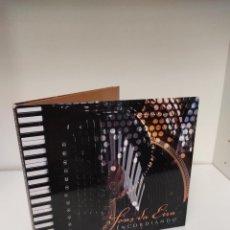 CDs de Música: SONS DA EIRA - INCORDIANDO - MUSICA GALEGA (GALLEGA) GALICIA FOLK. Lote 244644935