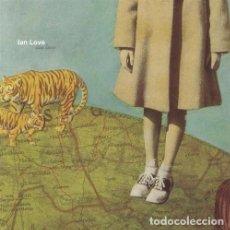 CDs de Música: IAN LOVE – IAN LOVE - NUEVO Y PRECINTADO. Lote 244652240