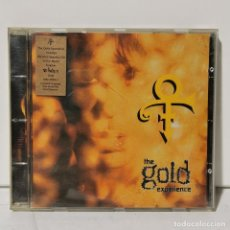 CDs de Música: CD MUSICA - PRINCE - THE GOLD EXPERIENCE - 1995 / 4697. Lote 244659385