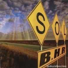 CDs de Musique: BEHOLDER - SOL. Lote 263939625