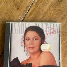 CDs de Música: CD ISABEL PANTOJA DESDE ANDALUCÍA// 1988. Lote 244676010
