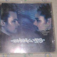 CDs de Música: BOMFUNK MC'S – IN STEREO. Lote 244676790