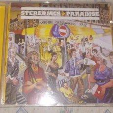 CDs de Música: STEREO MC'S - PARADISE. Lote 244677550
