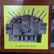 CDs de Música: PASCAL COMELADE - CDS EN SOBRE CARTÓN - 3 CDS - NUEVOS Y PRECINTADOS. Lote 244682000
