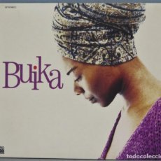 CDs de Música: CD. BUIKA. NEW AFRO SPANISH. Lote 244695220