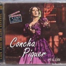 CDs de Música: CD. CONCHITA PIQUER EN EL CINE. Lote 244695760