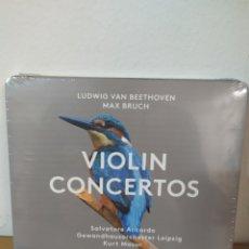 CDs de Música: BEETHOVEN - VIOLÍN CONCERTÓ - SACD. Lote 244713710