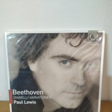 CDs de Música: BEETHOVEN - PAUL LEWIS. Lote 244714405