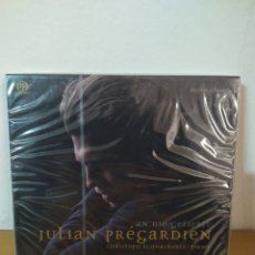 CDs de Música: JULIAN PREGARDIEN - SACD. Lote 244714750