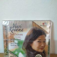 CDs de Música: BEETHOVEN - PENTATONE - SACD. Lote 244715260