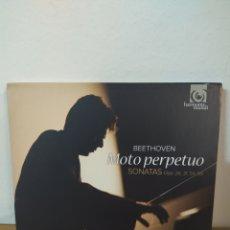 CDs de Música: BEETHOVEN - PERIANES. Lote 244715370