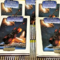 """CDs de Música: COLECCIÓN COMPLETA """"PRESTIGE COLLECTION"""" 100 CD'S + 5 TOMOS. Lote 244723790"""