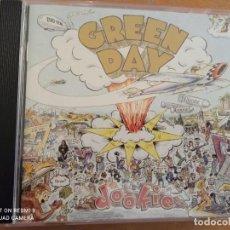 CDs de Música: GREEN DAY DOOKIE CD. Lote 244737315