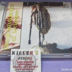 CDs de Música: TRES QUARTANS DE REUS - Nº 1 LA CLAVELLINERA - CD. Lote 244741780