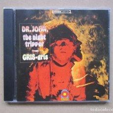 CDs de Música: DR. JOHN-GRIS GRIS-CD. Lote 244770515