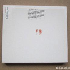 CDs de Música: PET SHOP BOYS-PLEASE-FURTHER LISTENING-2CD-2001. Lote 244770790