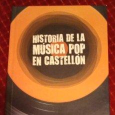 CDs de Música: HISTORIA DEL POP DE CASTELLON MEDIO SIGLO DE CANCIONES LOS AUTENTICOS MORCILLO ROMEOS. Lote 244778060