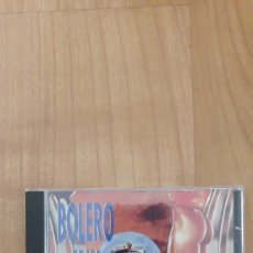CDs de Musique: BOLERO MIX 6. Lote 244840675