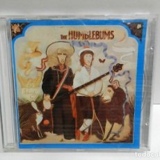 CDs de Música: DISCO CD. THE HUMBLEBUMS – THE HUMBLEBUMS. COMPACT DISC.. Lote 244859820