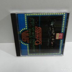 CDs de Música: DISCO CD. SAR ALL STARS ‎– RECORDED LIVE IN CLUB OCHENTAS - ALBUM 1-2. COMPACT DISC.. Lote 244862820