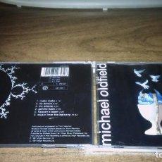 CDs de Música: MIKE OLDFIELD - HEAVEN'S OPEN. Lote 244875725
