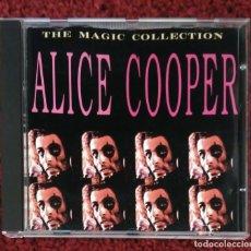 CDs de Música: ALICE COOPER (THE MAGIC COLLECTION) CD. Lote 244885735