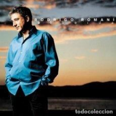 CDs de Música: RODRIGO ROMANÍ / ALBEIDA - CD (2000) + REGALO ÁLBUM RODRIGO ROMANÍ TRIO / FILOS DE OURO NO ÁR (2018). Lote 244936605