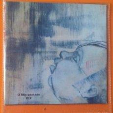 CDs de Música: O FILLO PAUSADO ELE MAN RECORDS 2000 MAGU CASTROMIL FOLK GALICIA. Lote 244982500