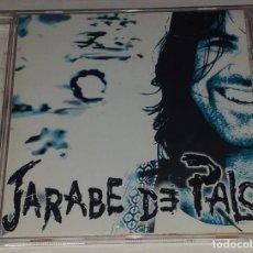 CDs de Música: CD / JARABE DE PALO - LA FLACA - 1996 VIRGIN ESPAÑA - CD. Lote 245005240