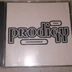 CDs de Música: THE PRODIGY - EXPERIENCE. Lote 245030160