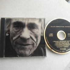 CD de Música: THE CURE STARING AT THE SEA THE SINGLES CD MUSICA KREATEN. Lote 245063250