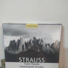 CDs de Música: STRAUSS - BOHM. Lote 245071320