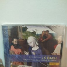 CDs de Música: BACH - ORATORI. Lote 245071785
