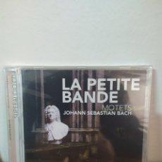 CDs de Música: BACH - MOTETS - SACD. Lote 245071910