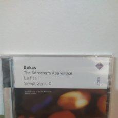 CDs de Música: DUKAS - JORDA. Lote 245074260