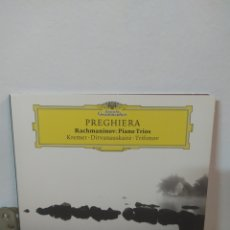 CDs de Música: PREGHIERA. Lote 245074920