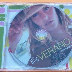 CDs de Música: WE BOSSA: STAN GETZ, ELIS REGINA, TOM JOBIM, JOAO GILBERTO Y LUIZ BONFA-CD PROMO-3 TEMAS-2005-NUEVO. Lote 245075795