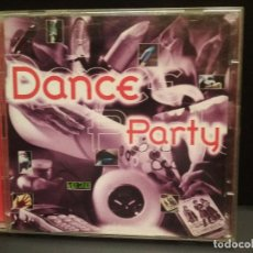 CDs de Música: DANCE PARTY 3 & 4 DOBLE CD 1997 POLYGRAN PEPETO. Lote 245088135