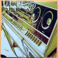 CDs de Música: FRANK T + ARTES + GENIOS DE LA CACHIMBA - CD PROMO - 10 TEMAS - HIP HOP NATION 71 - 2006 - NUEVO. Lote 245089430