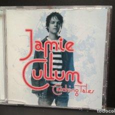 CDs de Música: JAMIE CULLUM - CATCHING TALES - CD ALBUM 2005 UNIVERSAL PEPETO. Lote 245112260