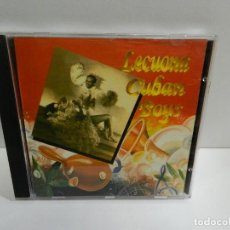 CDs de Música: DISCO CD. LECUONA CUBAN BOYS ‎– LECUONA CUBAN BOYS. COMPACT DISC.. Lote 245157700