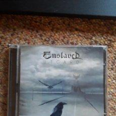 CDs de Música: ENSLAVED , UTGARD , CD 2020 PERFECTO ESTADO, BLACK - PROGESIVE - VIKING METAL. Lote 245163510