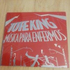 CDs de Música: CD PRECINTADO TOTE KING – MÚSICA PARA ENFERMOS SUPEREGO, YO GANO, EL DIABLO! – SE-0037, YG9985 CD, E. Lote 245139165