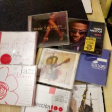 CDs de Música: CD DE MUSICA JAZZ. Lote 245177610